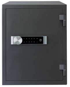 Picture of Electronic Document Fire Safe Box Professional (Extra Large)