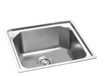 Picture of Single Small Sink