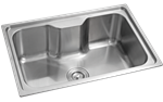 Picture of Single Medium Sink