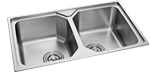 Picture of Double Sink (Small R)