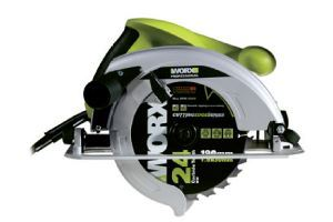 Picture of 190mm 1400W Circular Saw